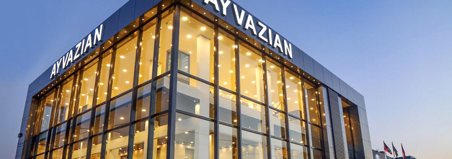 Ayvazian sarl, Your #1 Choice for Restaurant Equipment, Supply & Design