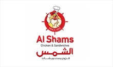 Al Shams Chicken & Sandwiches