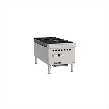 Gas Range Counter Type VCRH-12