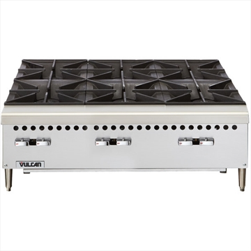 Gas Range Counter Type VCRH-36