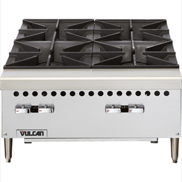 Gas Range Counter Type VCRH-24